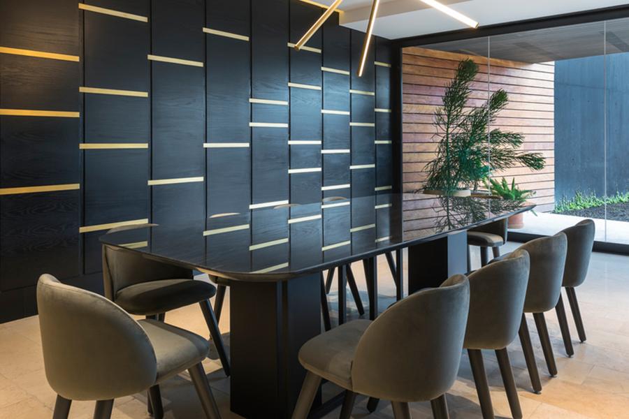 Canto House Studio 91 Restaurants