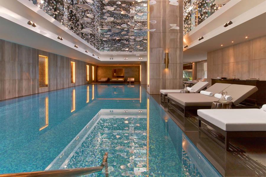 World's Best Hotels 2020 - Raffles Istanbul