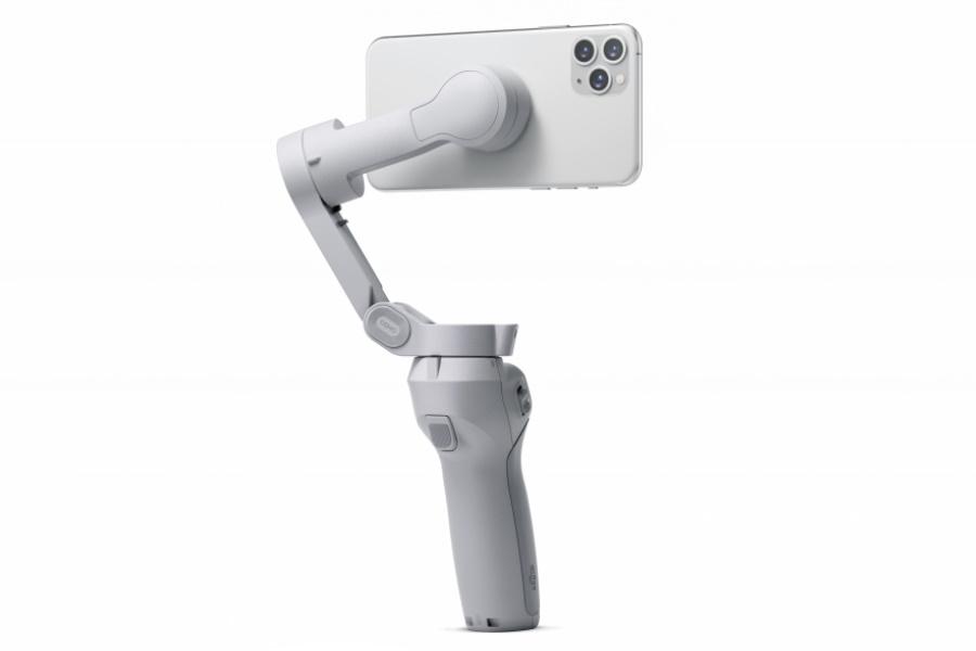 DJI Telefon Kamera Stabilisator