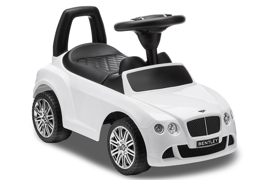 Bentley Kinderspielzeug vorne Mini-Auto