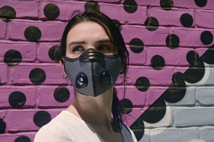Brise Gesichtsmaske