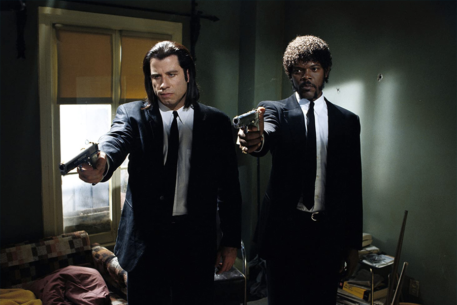 Event Kinos Pulp Fiction