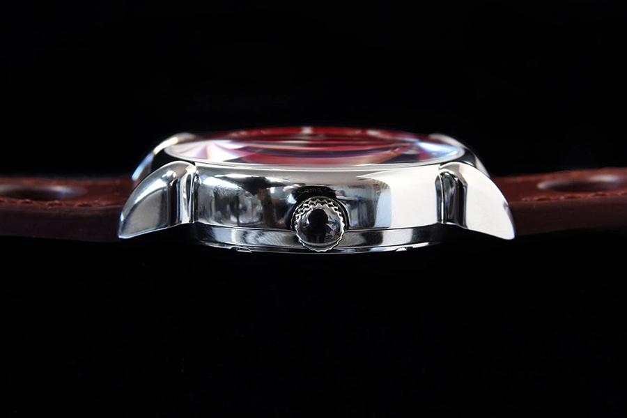 Fuoriserie Uhren Seitenansicht