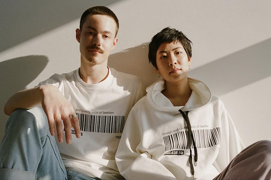 Ikea Kleidung