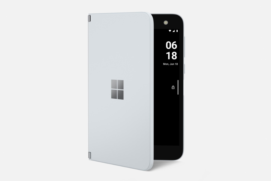Microsoft Surface Duo 10