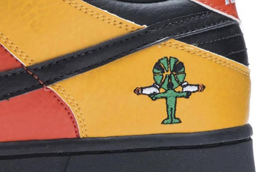 Nike Raygun soll 2021 veröffentlicht werden