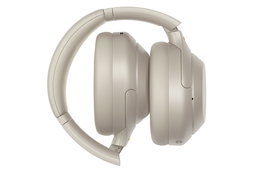 Sony WH-1000XM4 foldable headphone