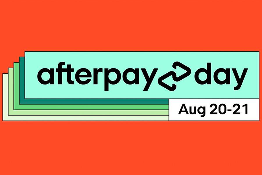 Top 40+ AfterPay Day Deals für 2020