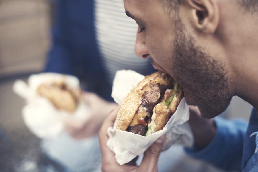 wie man die Darmgesundheit verbessert