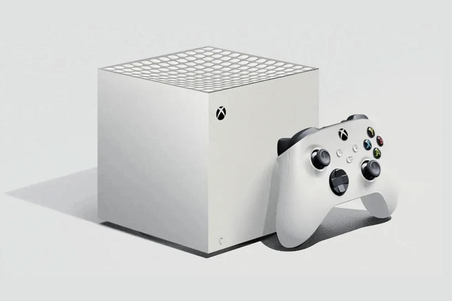 Xbox Series S-Konsole mit Controller-Leck bestätigt