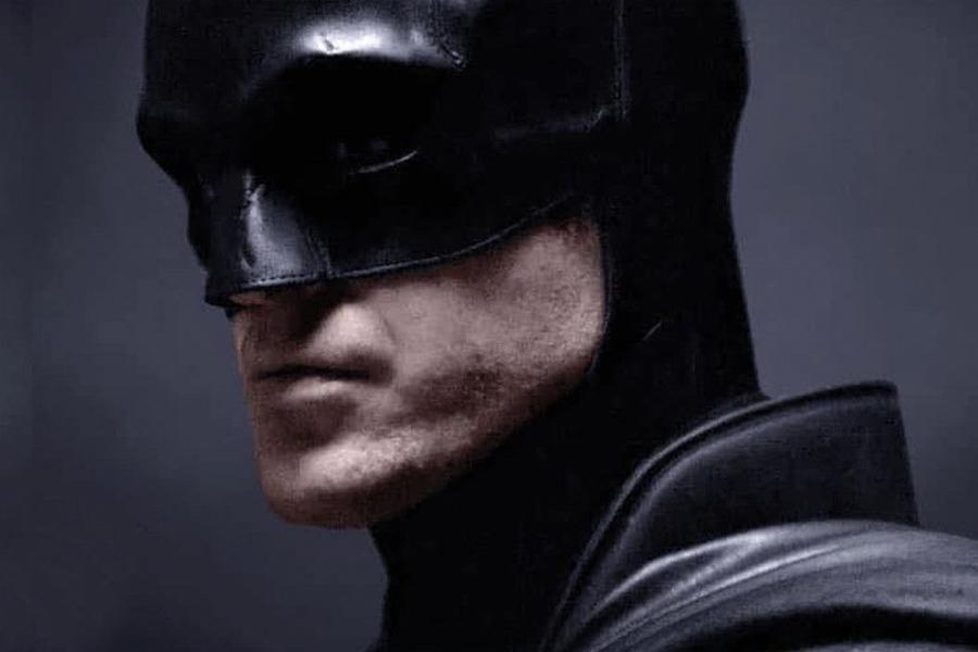 1 Robert Pattinsons Batman-Trainings- und Diätplan