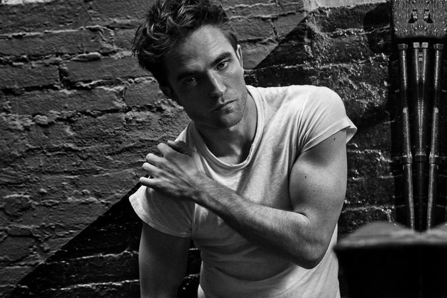 Robert Pattinsons Batman Workout & Diet Plan