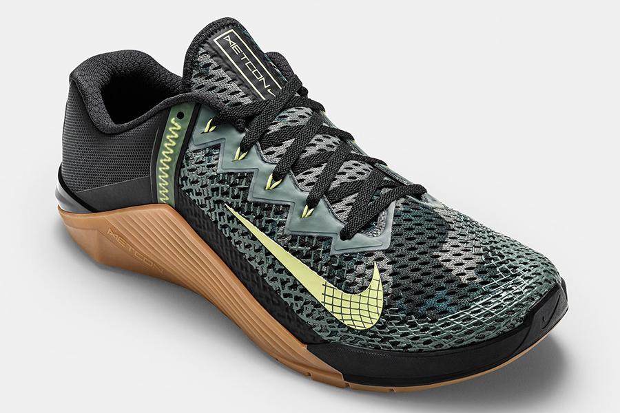 Nike Metcon 6 hält Athleten kühler als die andere Seite des Kissens