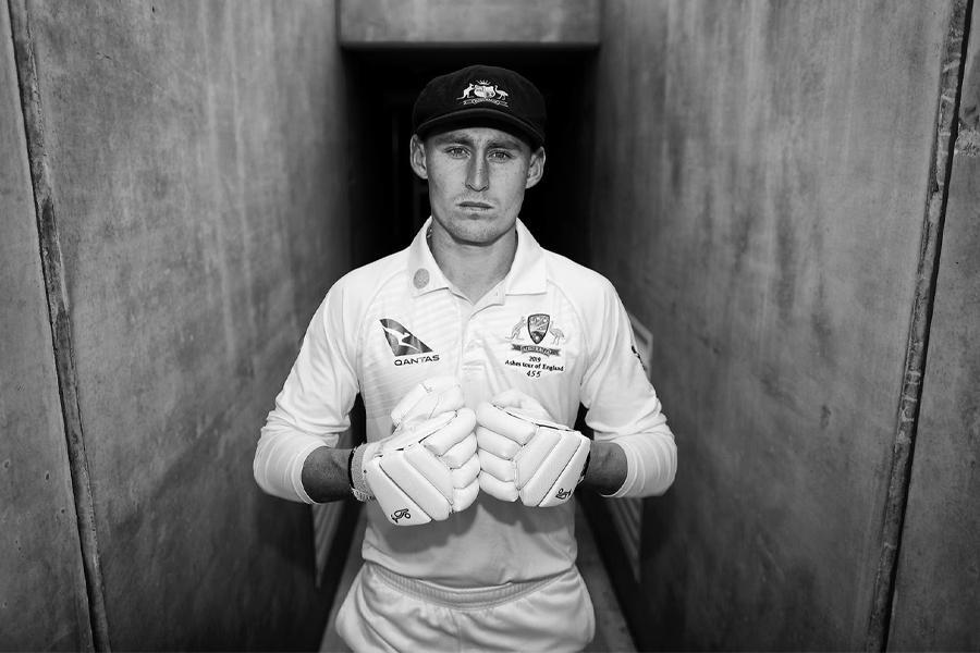 Ist Marnus Labuschagne die Zukunft des australischen Cricket?