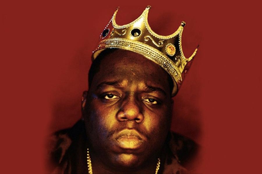 Sie können jetzt die ikonische Krone von Notorious B.I.G kaufen