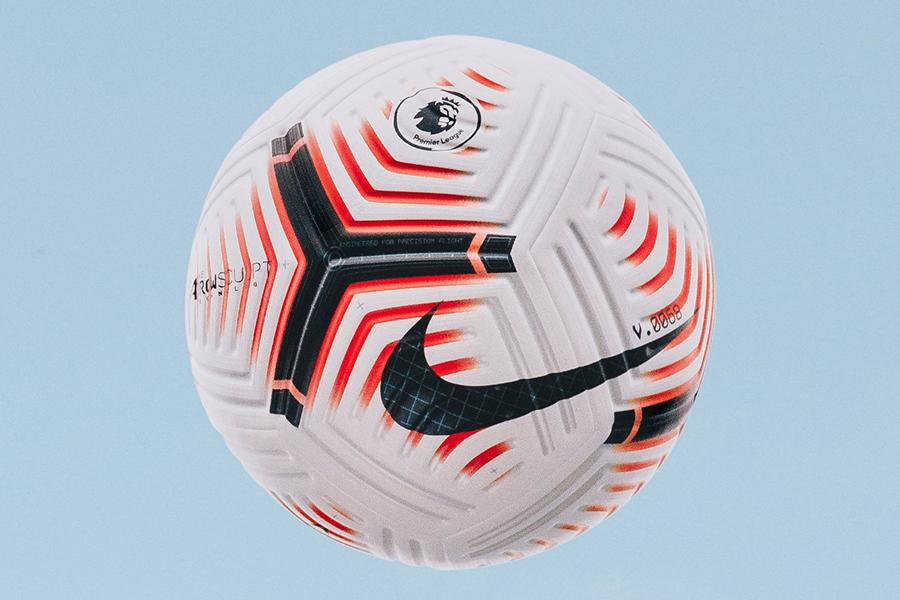 Der Premier League Ball von Nike ist die Zukunft des Spiels