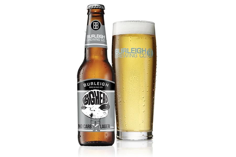 Beste Keto-Getränke - Keine Carb-Biere