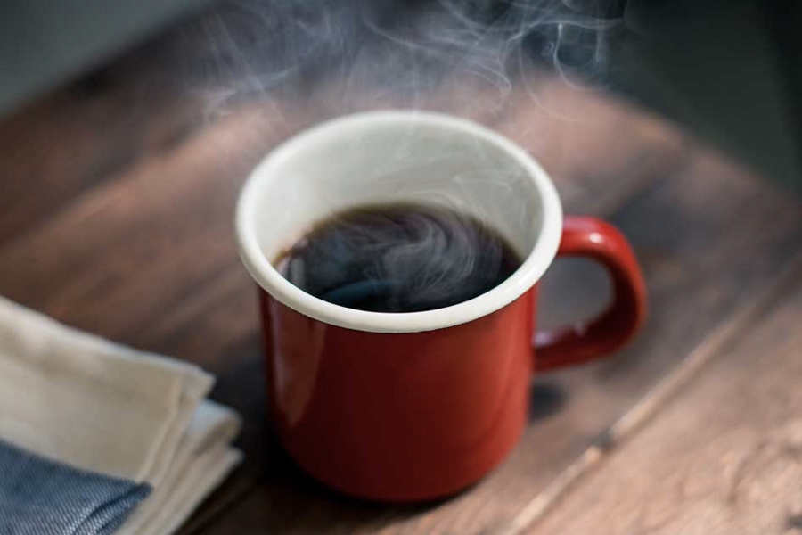 Beste Keto-Getränke - Kaffee
