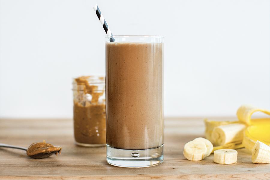 Beste Keto-Getränke - Molkeprotein