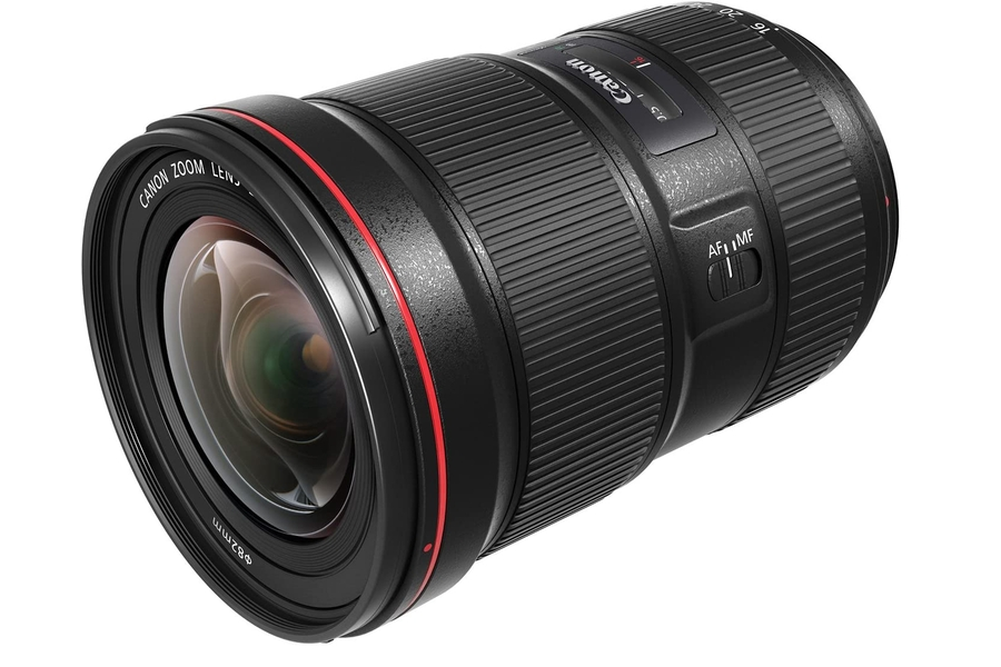 Canon EF 16-35 mm 1: 2,8 L III USM-Objektiv