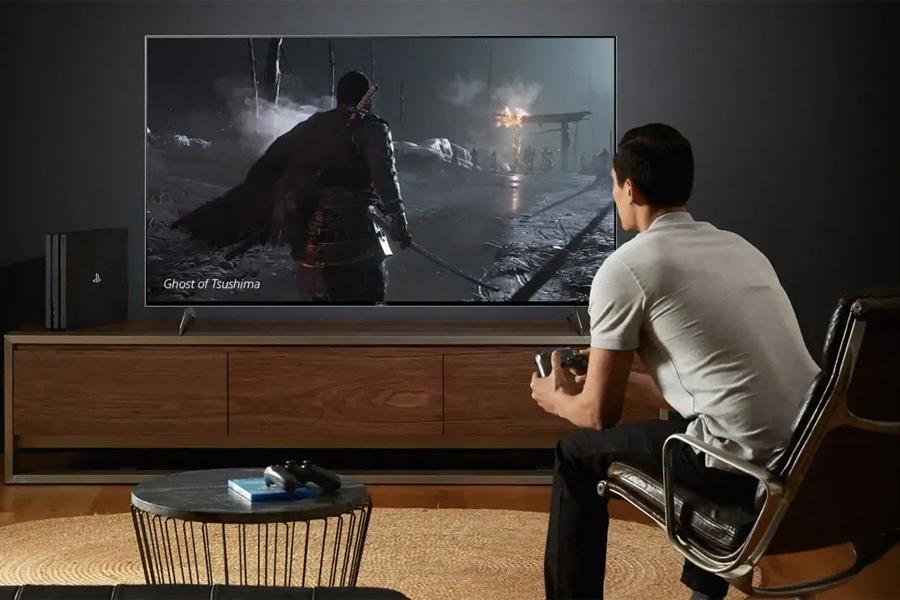 Sony entwirft neue Bravia-Fernseher speziell für PS5