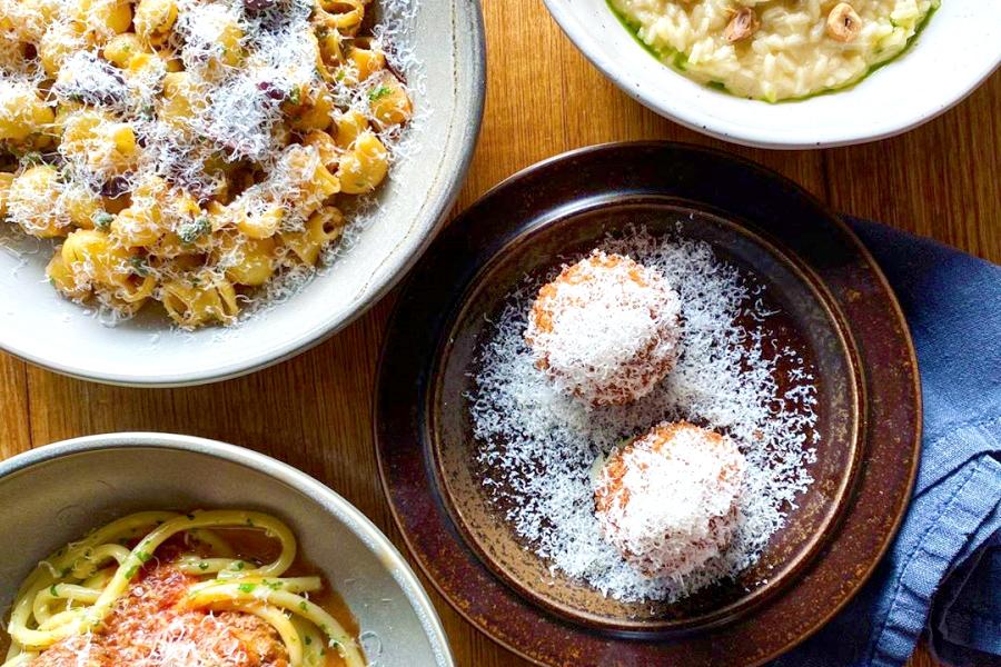 Beste Restaurants in Hobart - Templo