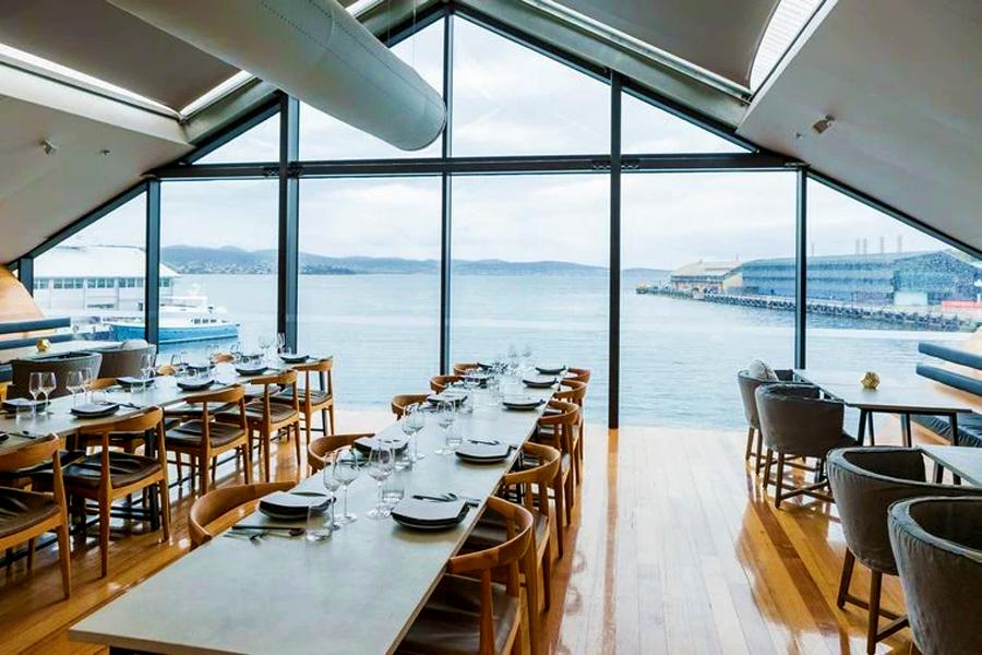 Beste Restaurants in Hobart - Aloft