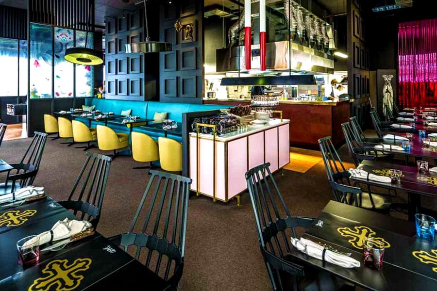 Beste Restaurants in Hobart - Frank