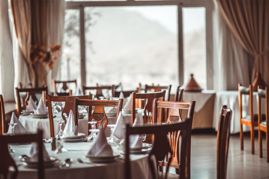 Beste Restaurants in Hobart - Urban Greek