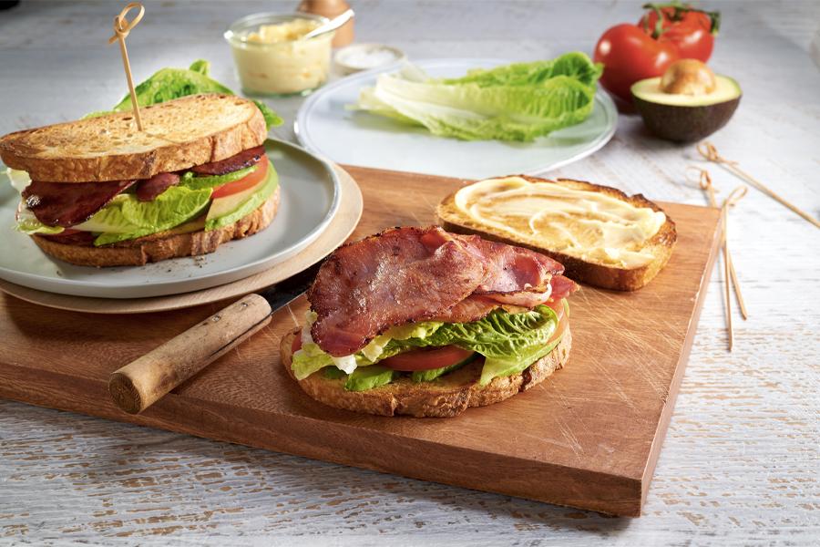 Primo hat Microwave Bacon wieder großartig gemacht