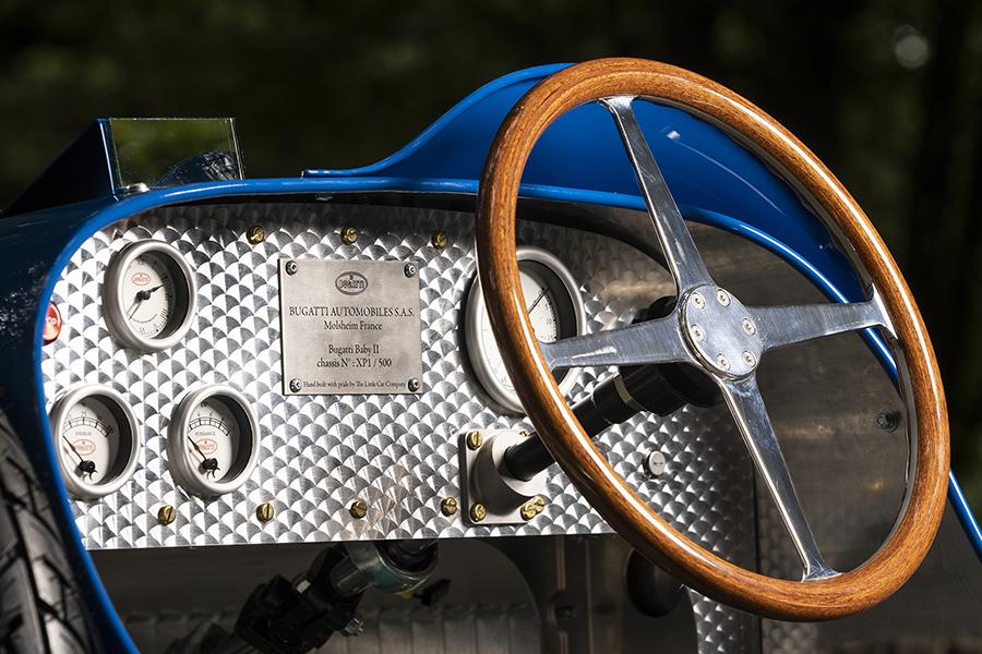 $ 48k Bugatti Toy Car Lenkrad