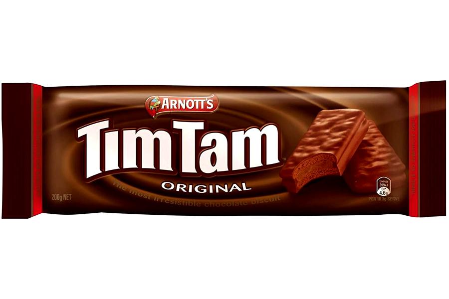 Australische Lebensmittel - Tim Tam
