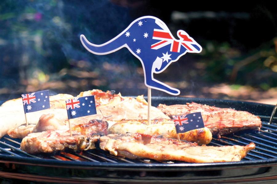10 ikonische australische Lebensmittel, die Sie einmal probieren müssen