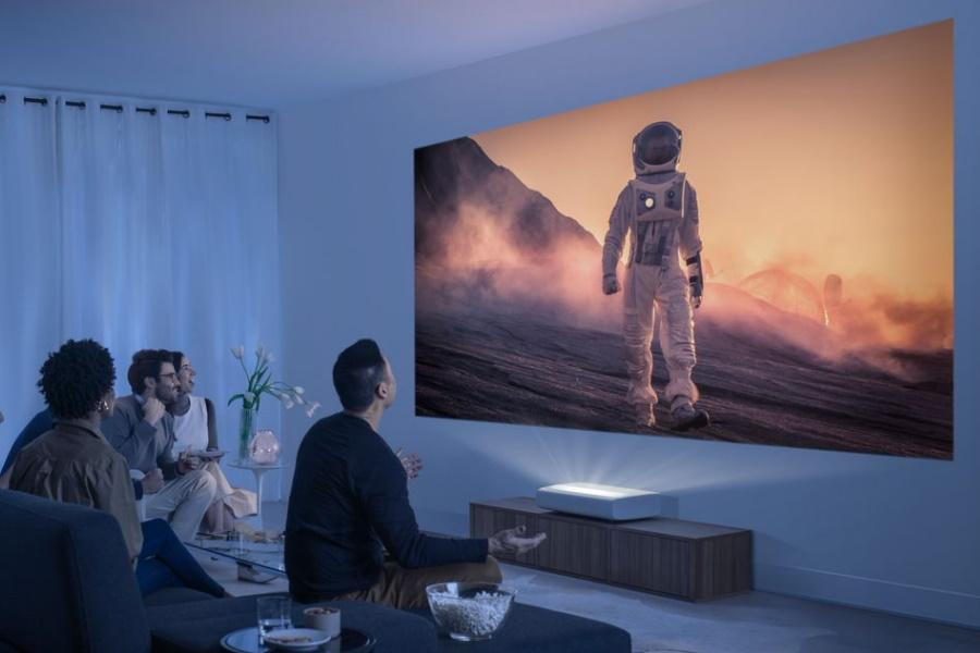 Samsung Projektor