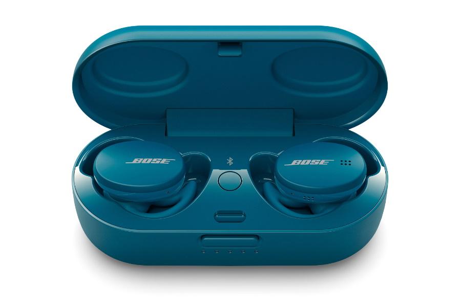 Ladekoffer für kabellose Ohrhörer