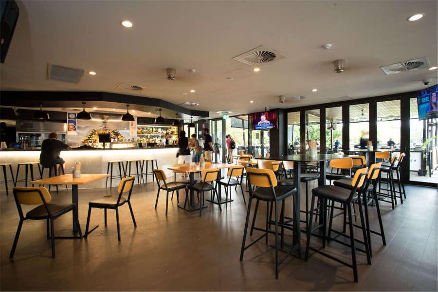 Best Cafe's (Darwin) - Das Rabbithole