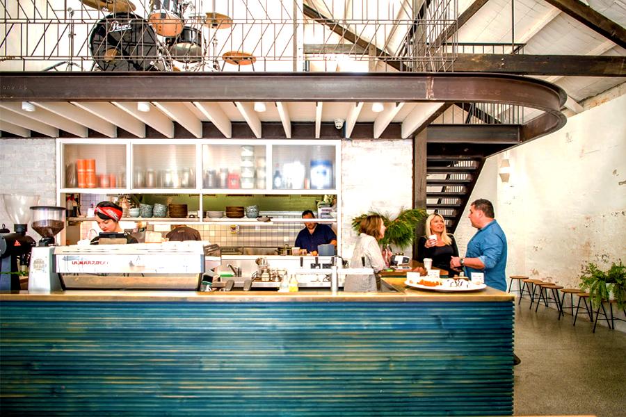 Beste Cafés (Alexandria) - Mekka