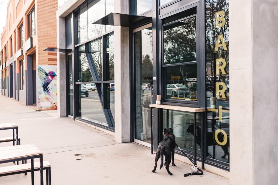 Bester Kaffee in Australien - Barrio Coffee Canberra