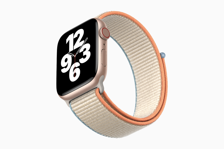Apple Watch SE 1