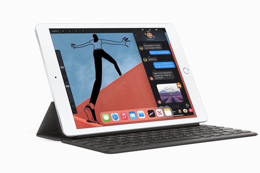 Apple iPad 8. Gen.