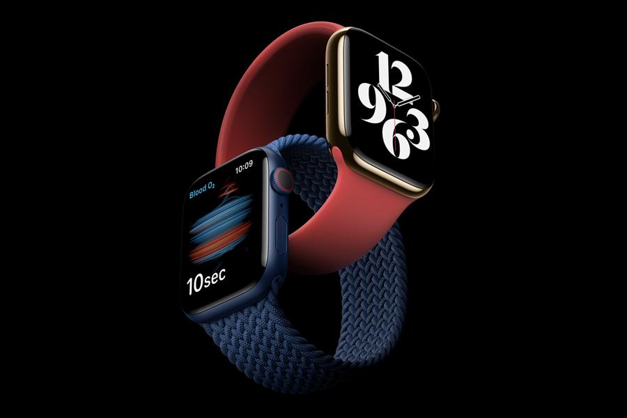 Alles, was Apple bei seinem Massive September Showcase enthüllt hat