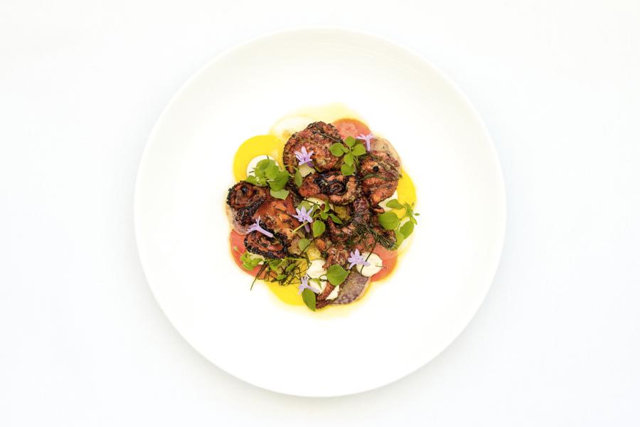 Weltklasse-Restaurants in Sydney für den Monat 2020 mit gutem Essen