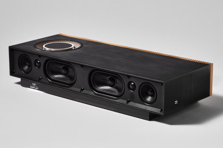 Bentley Wireless-Lautsprecher