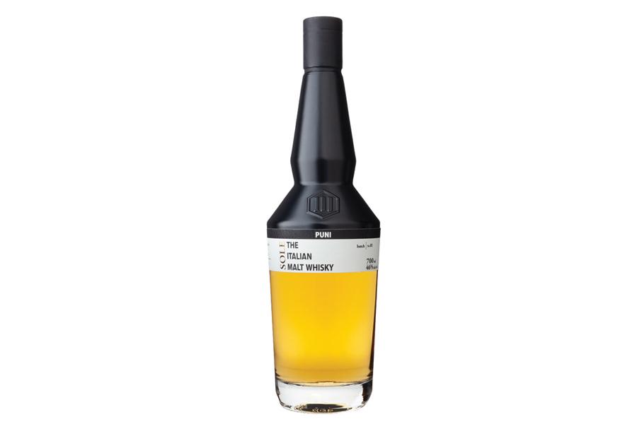 Beste Whiskys 2020 - Puni Aura Italienischer Single Malt