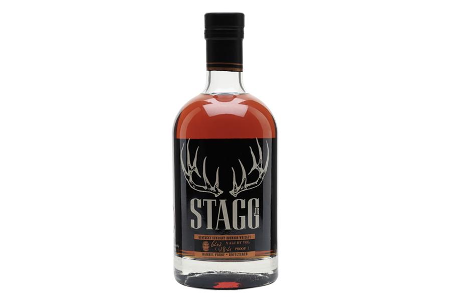 Beste Whiskys 2020 - Stagg Jr Barrel