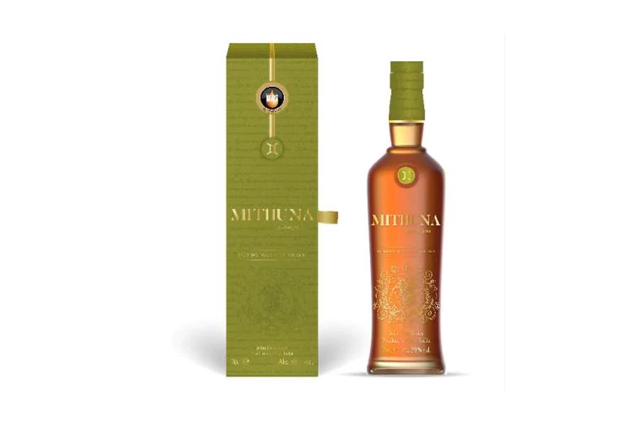 Beste Whiskys 2020 - John Paul Mithuna