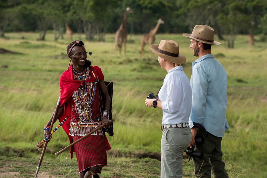 & Beyond Connect Virtuelle Safaris