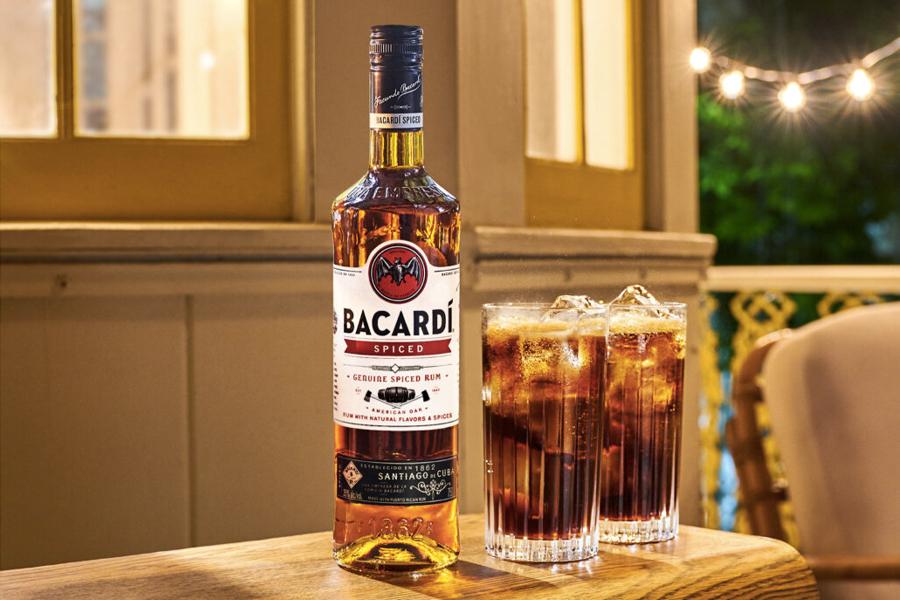 Pünktlich zum Sommer landet Bacardi Spiced Lands Down Under