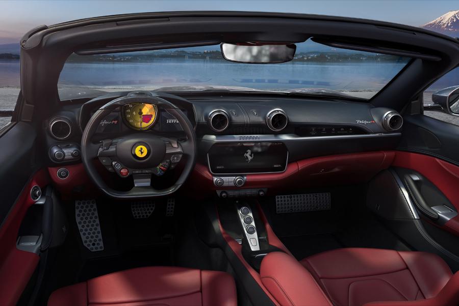 Ferrari Portofino M.