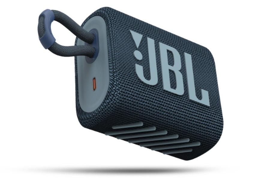 Das neue Audio-Lineup von JBL macht die Party tragbar